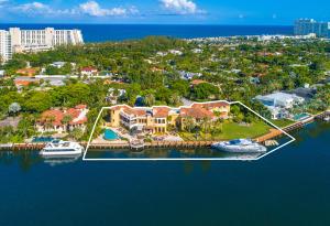 1235 E Lake Drive, Fort Lauderdale, FL 33316