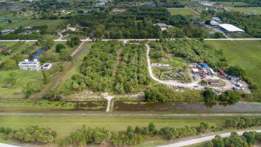 Wellington, Florida 33470, ,Land/docks,For Sale,Norris,RX-10549780
