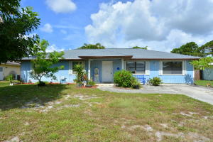 5707 Raintree Trail, Fort Pierce, FL 34982