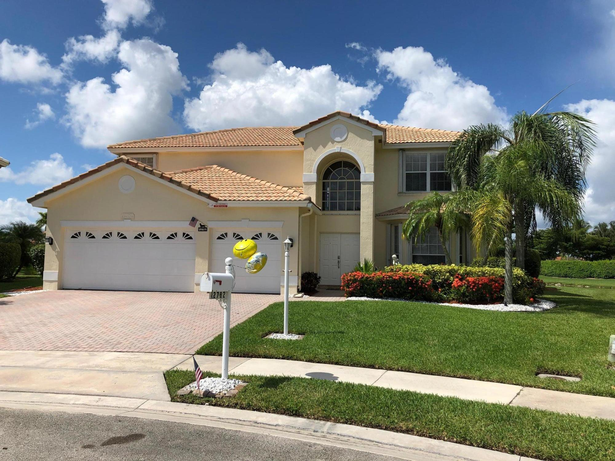 Home for sale in The Waterways At Boca Winds Boca Raton Florida