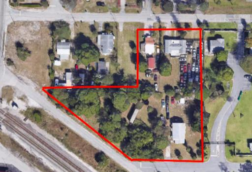 Mangonia Park, Florida 33407, ,Land,For Sale,RX-10549932