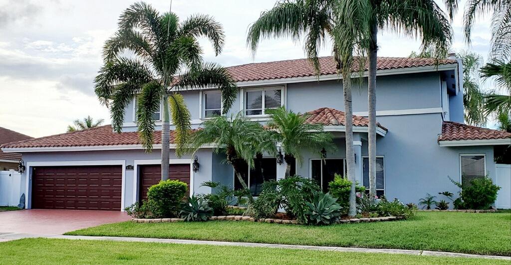 6183 Greenview Terrace Boca Raton, FL 33433