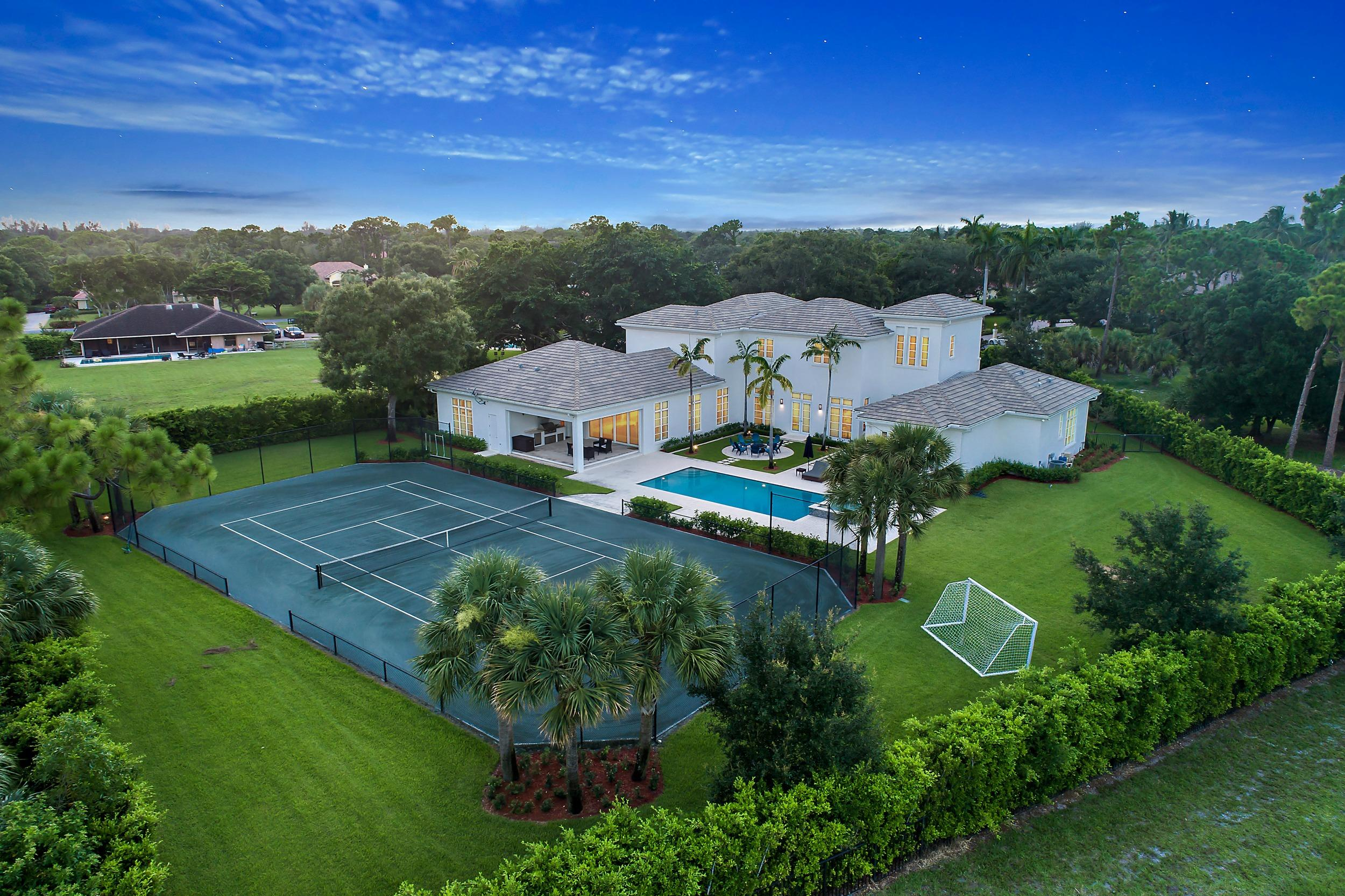 7744 Bold Lad Road, Palm Beach Gardens, Florida 33418, 6 Bedrooms Bedrooms, ,5.2 BathroomsBathrooms,Single Family,For Sale,STEEPLECHASE,Bold Lad,1,RX-10550551