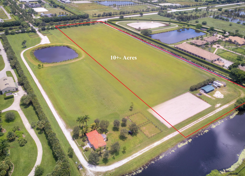 Wellington, Florida 33414, ,Land/docks,For Sale,50th,RX-10505895