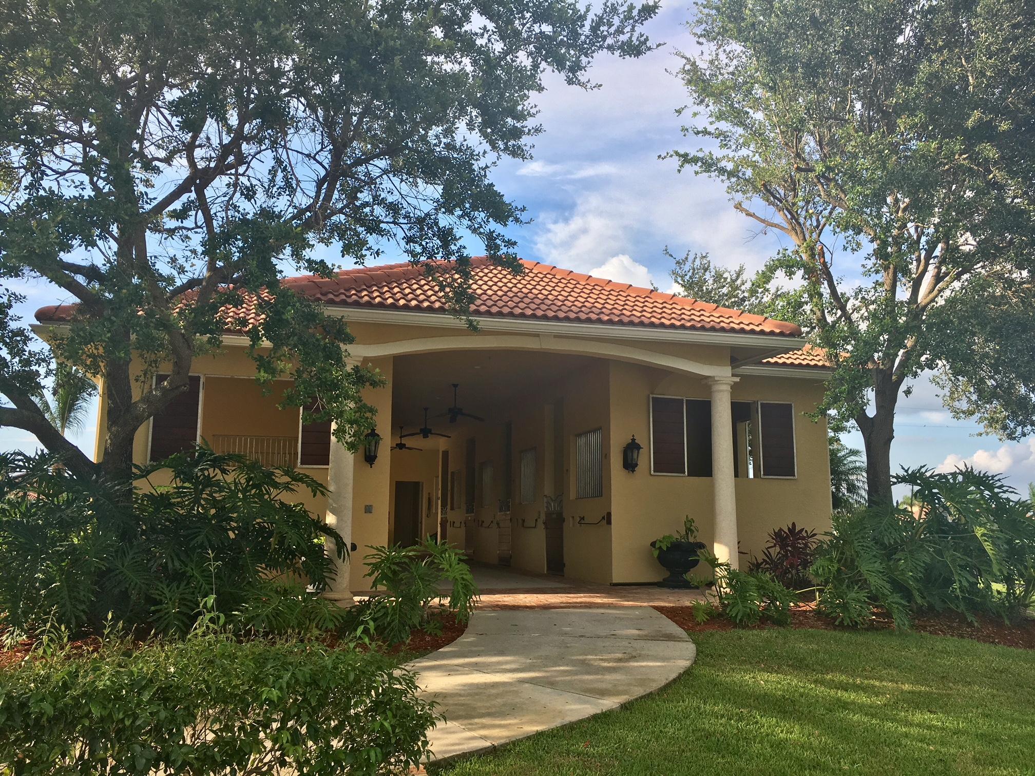 15511 Ocean Breeze Lane, Wellington, Florida 33414, 1 Bedroom Bedrooms, ,1.1 BathroomsBathrooms,Barn,For Rent,Palm beach Point,Ocean Breeze,1,RX-10550347