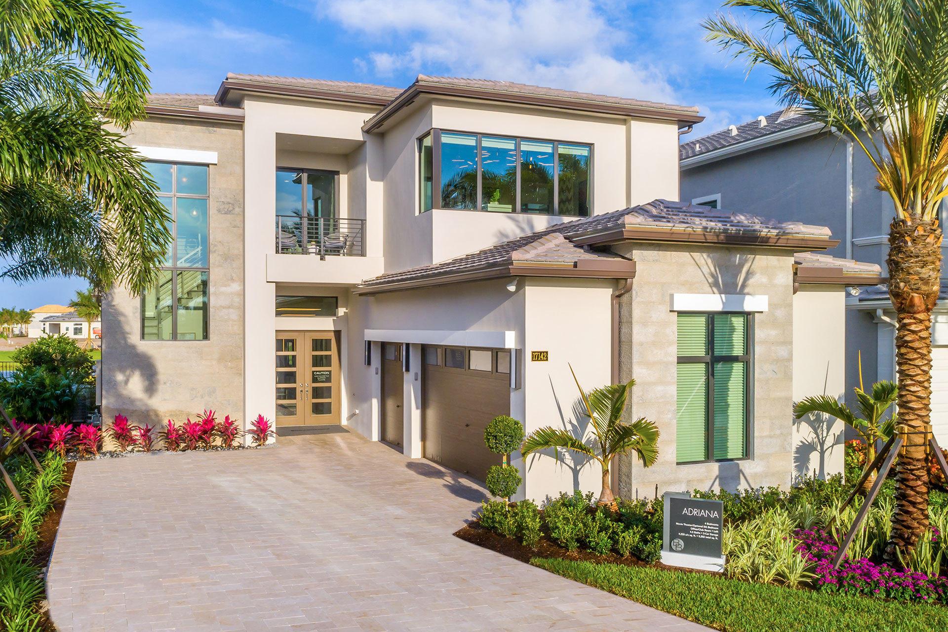 17317 Santaluce Manor Boca Raton, FL 33496