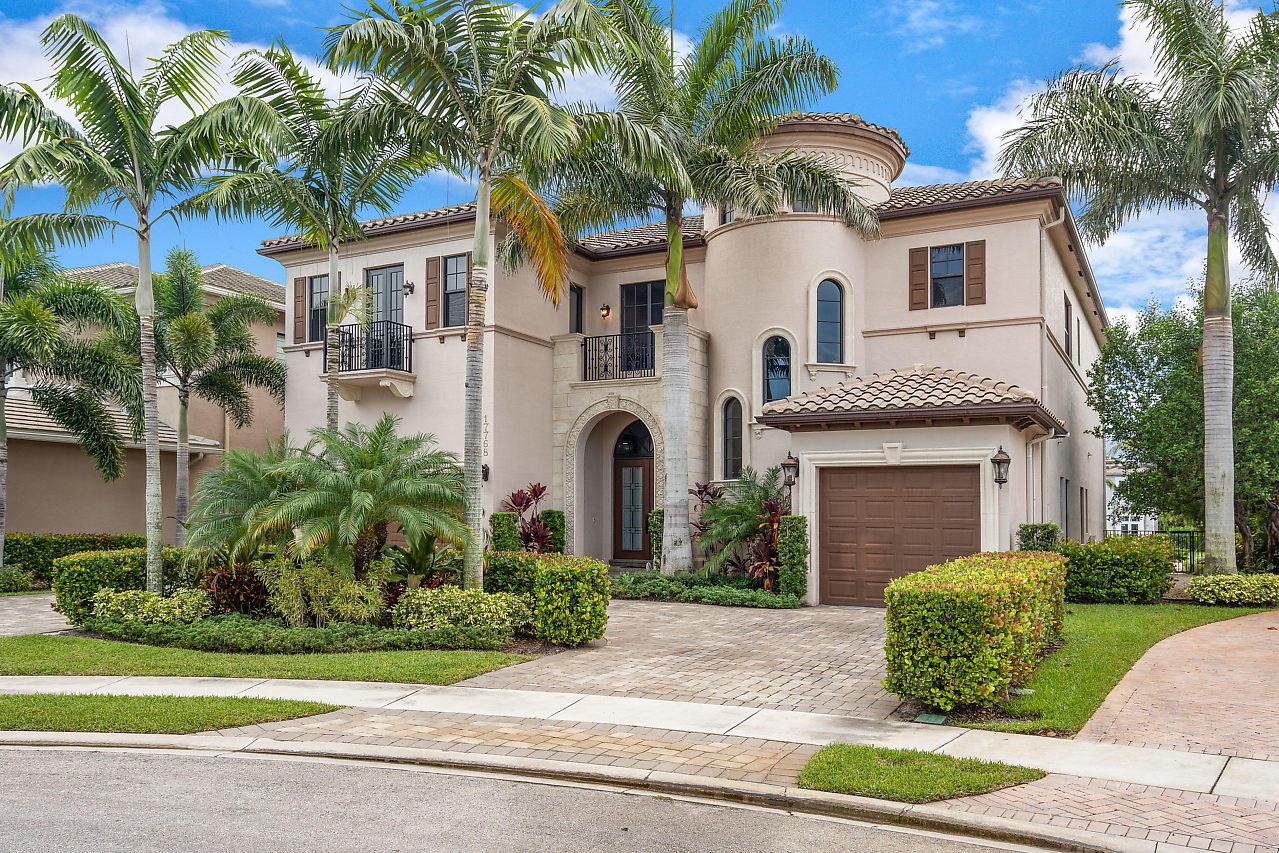 17768 Vecino Way, Boca Raton, Florida 33496, 6 Bedrooms Bedrooms, ,6.2 BathroomsBathrooms,Single Family,For Sale,The Oaks,Vecino,RX-10551016