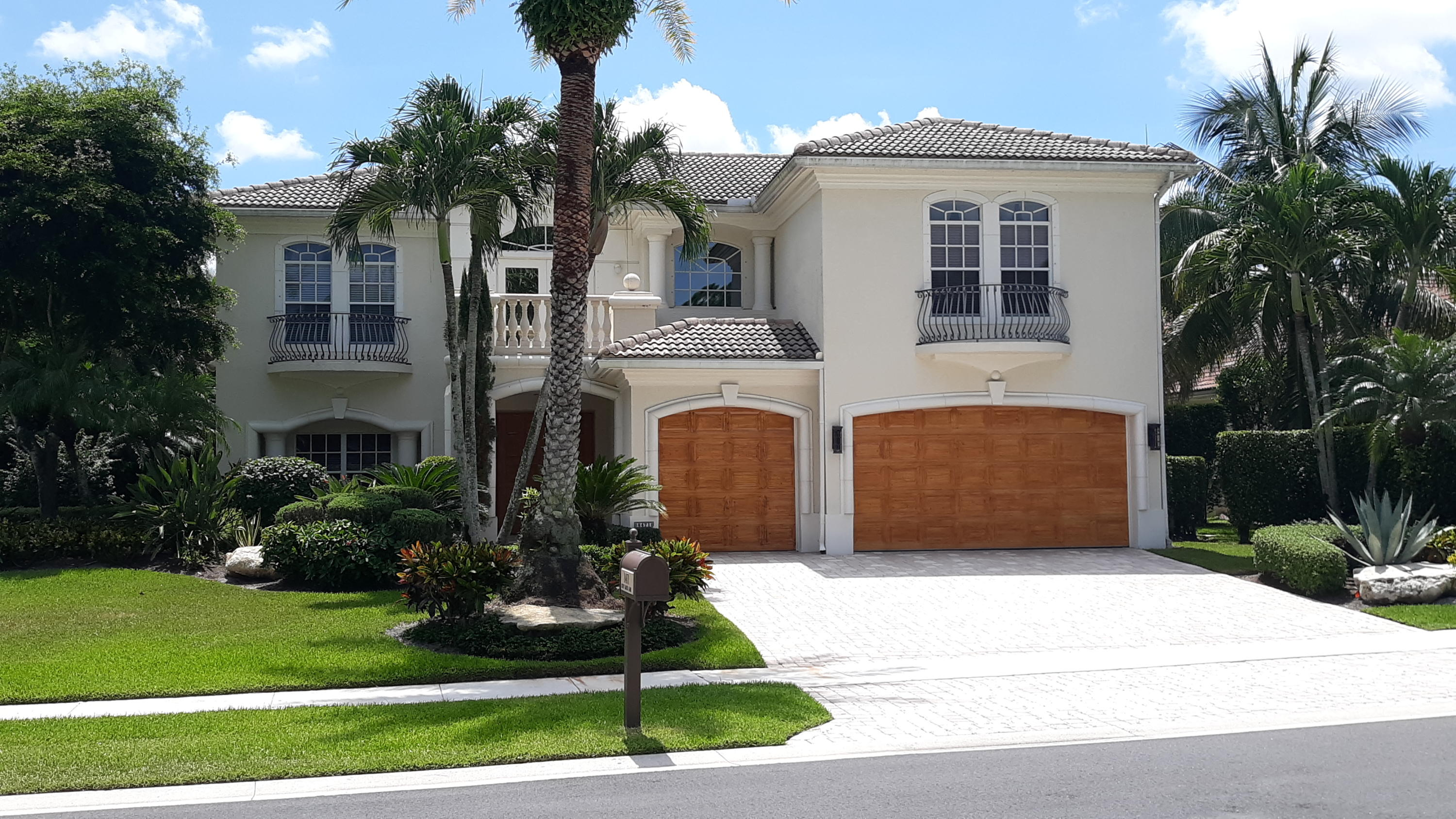 Home for sale in Ibis - Egret Lakes West Palm Beach Florida