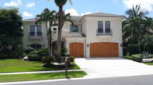 8471 Egret Lakes Lane, West Palm Beach, FL 33412
