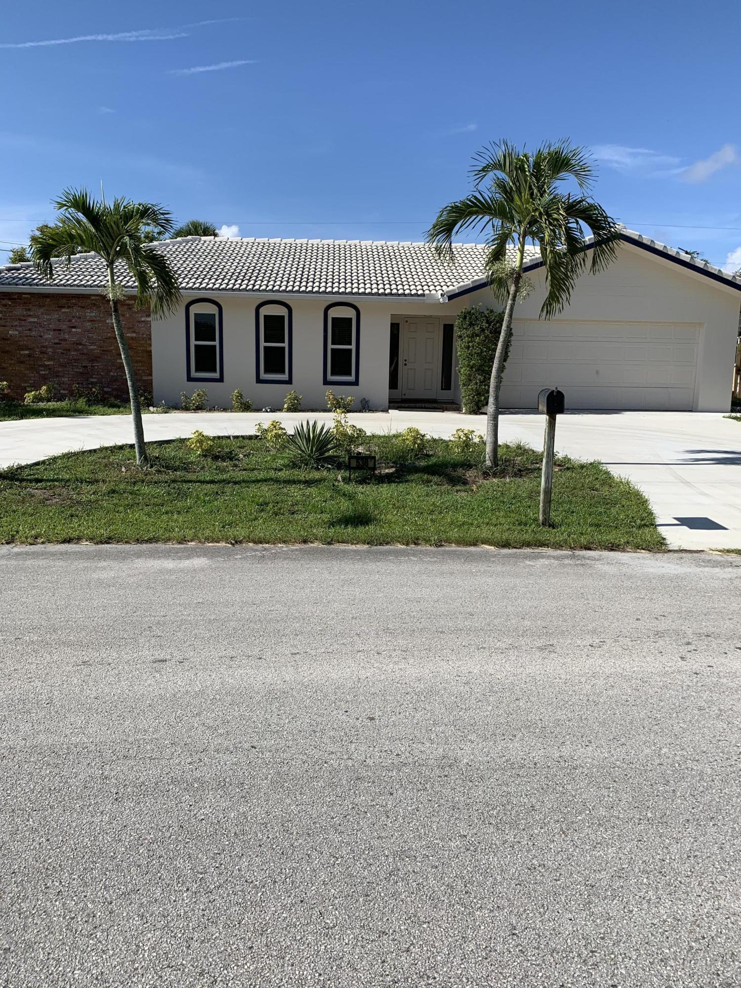 530 Nw 46 Street Boca Raton, FL 33431