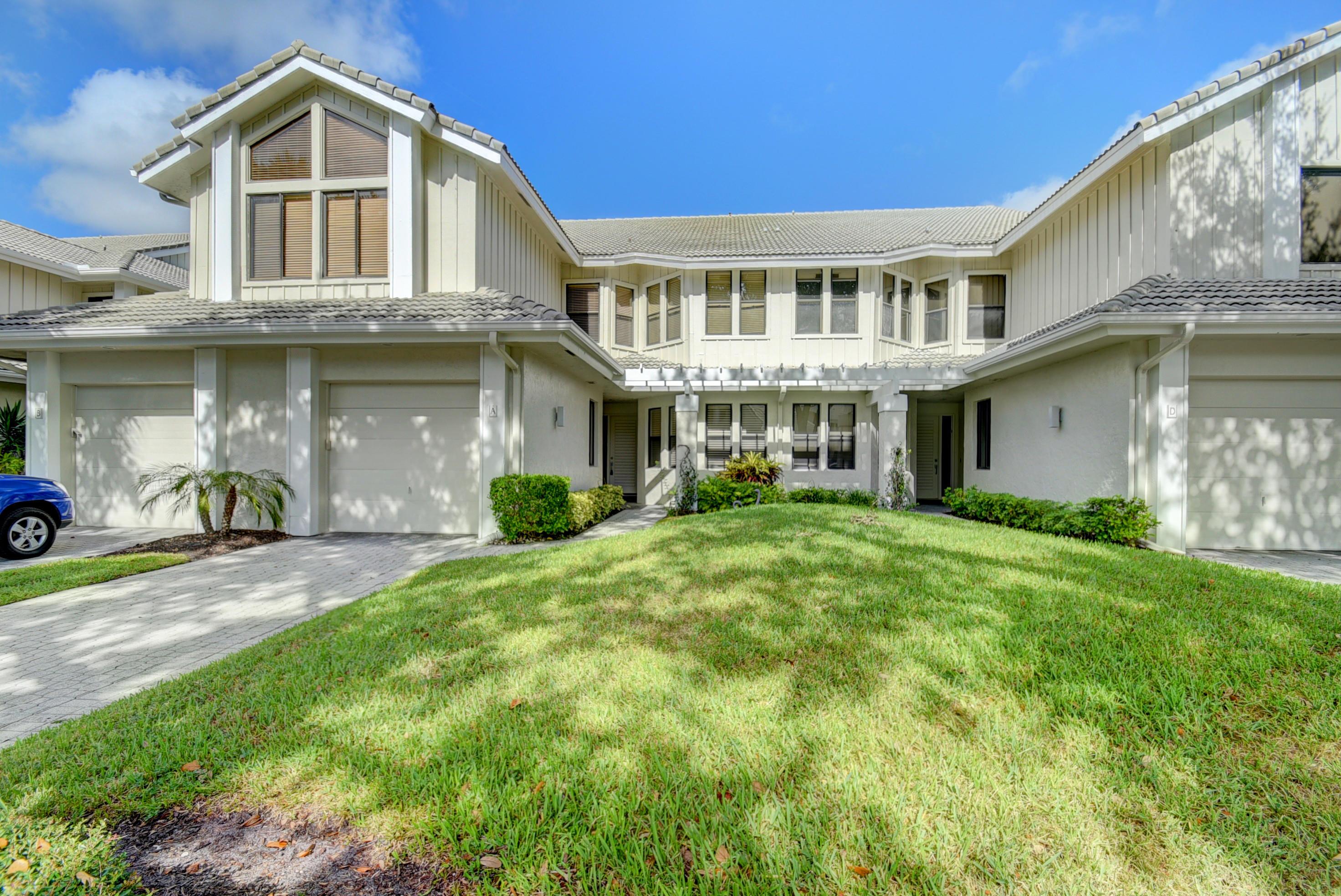 17605 Ashbourne Way Boca Raton, FL 33496