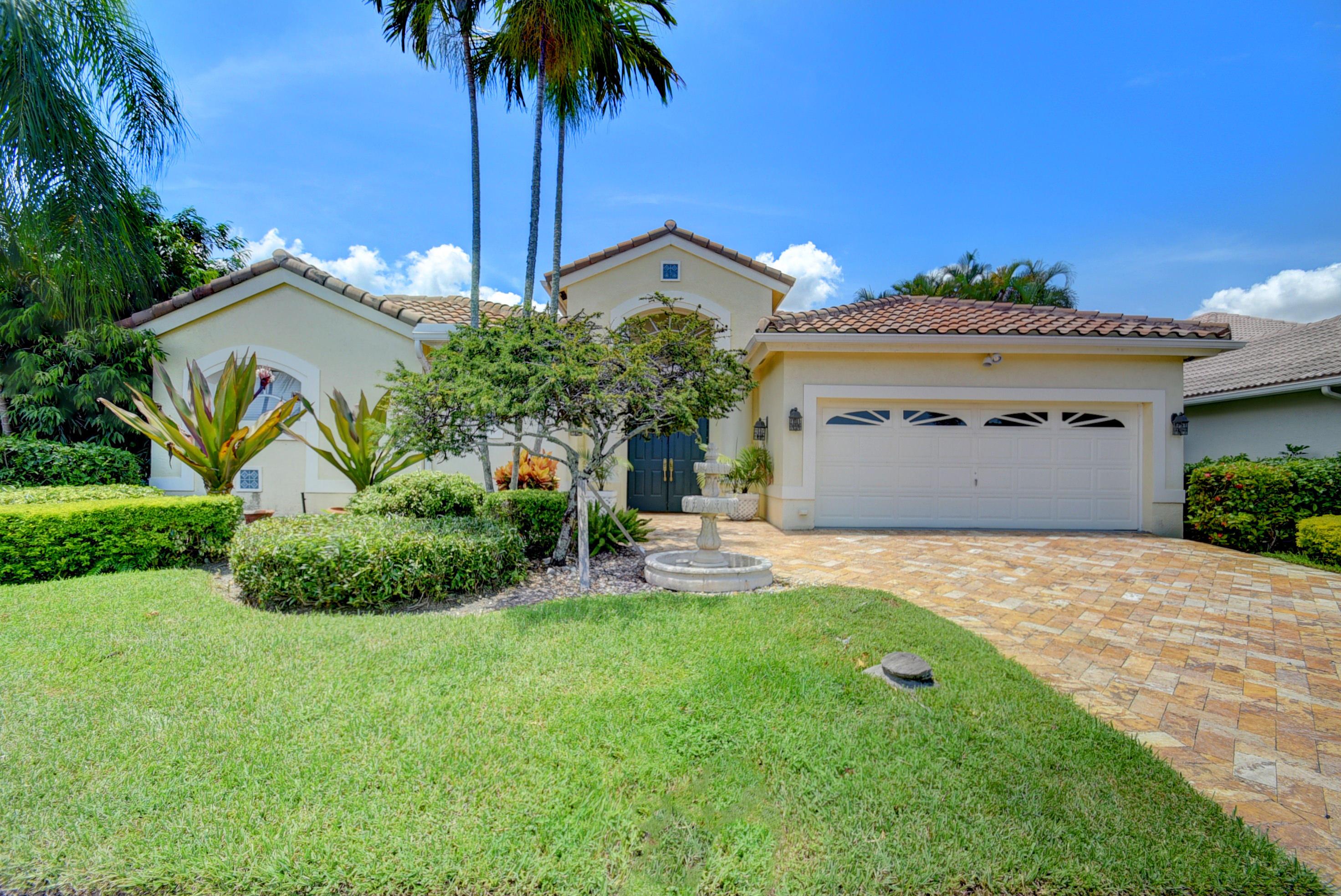 7606 La Corniche Circle Boca Raton, FL 33433