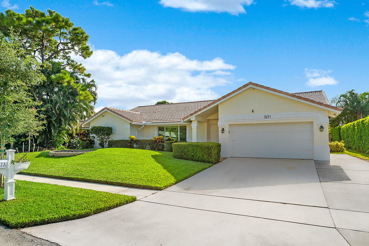 3271 Nw 28th Way Boca Raton, FL 33434