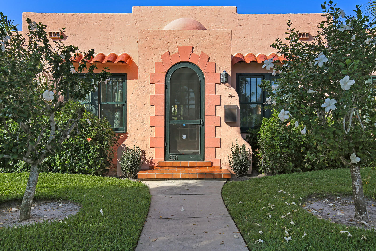 Photo of 231 Lakeland Drive, West Palm Beach, FL 33405