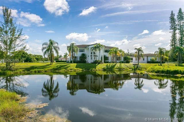 Photo of 13731 Stirling Road, Southwest Ranches, FL 33330