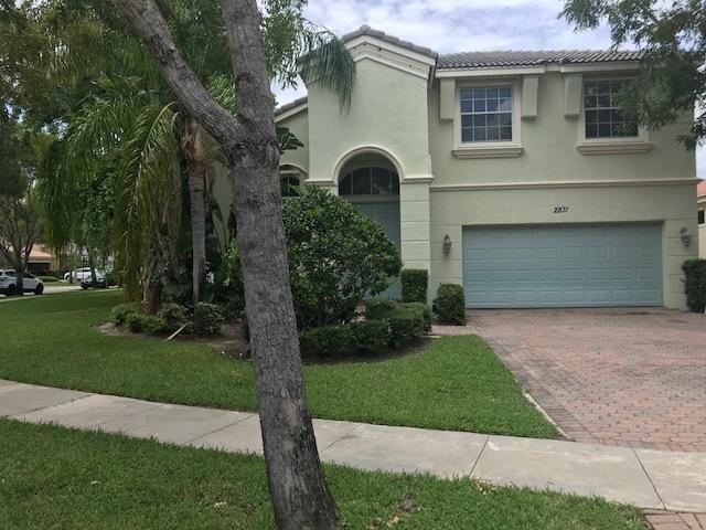 Photo of 2871 Shaughnessy Drive, Wellington, FL 33414
