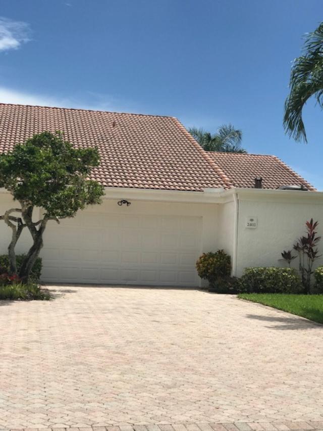 19580 Sawgrass Circle #2402 Boca Raton, FL 33434