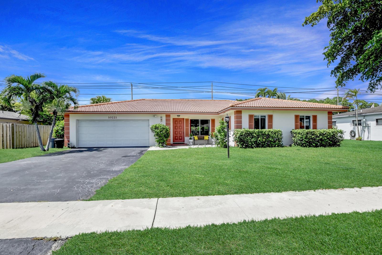 10221 Dorchester Drive Boca Raton, FL 33428