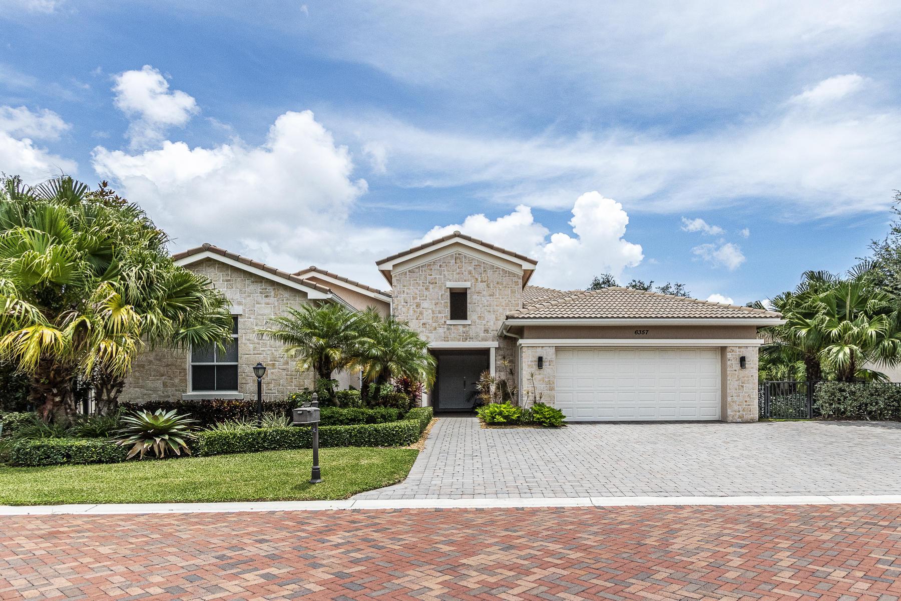 6357 Montesito Street Boca Raton, FL 33496