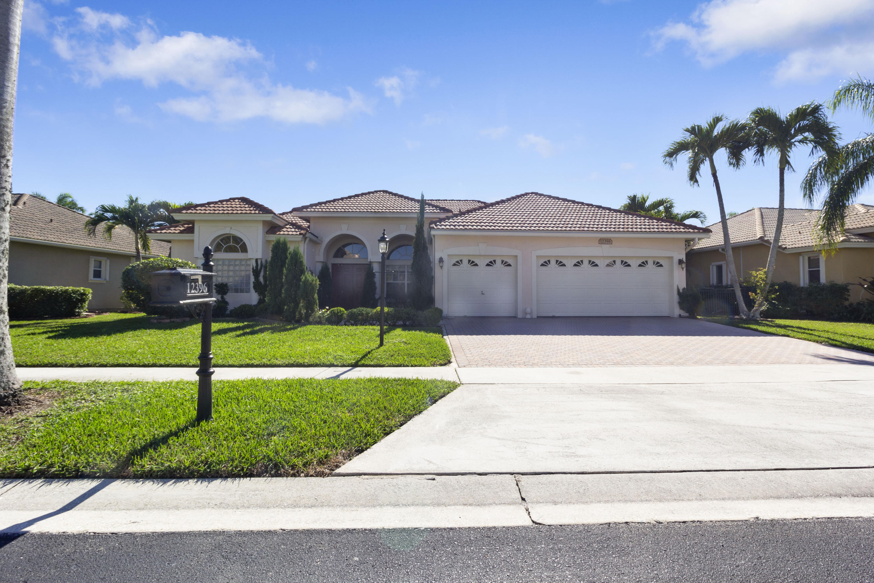12396 Rockledge Circle Boca Raton, FL 33428