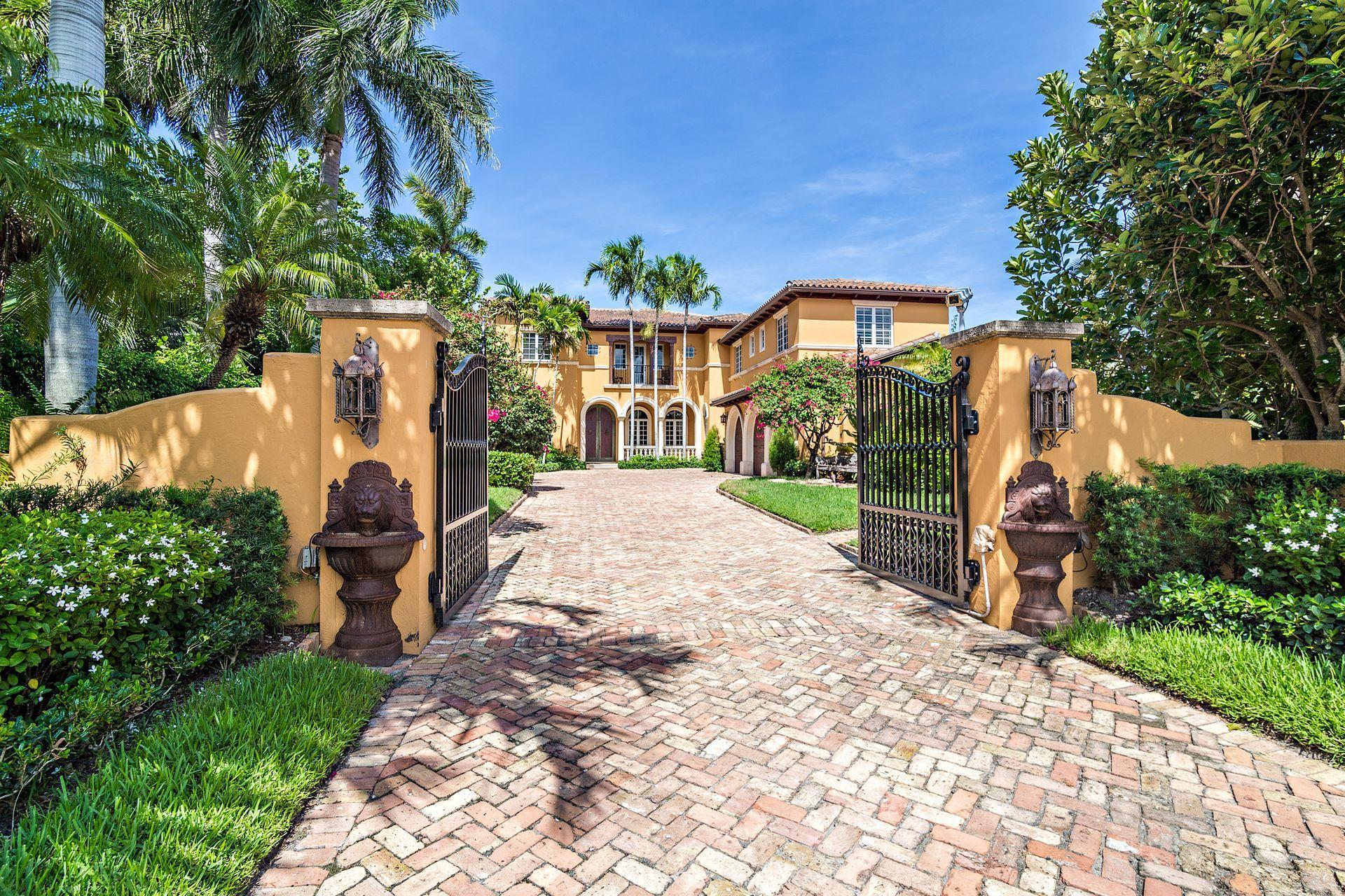 West Palm Beach, Florida 33405, 7 Bedrooms Bedrooms, ,6 BathroomsBathrooms,Residential,For Sale,Washington,RX-10530015