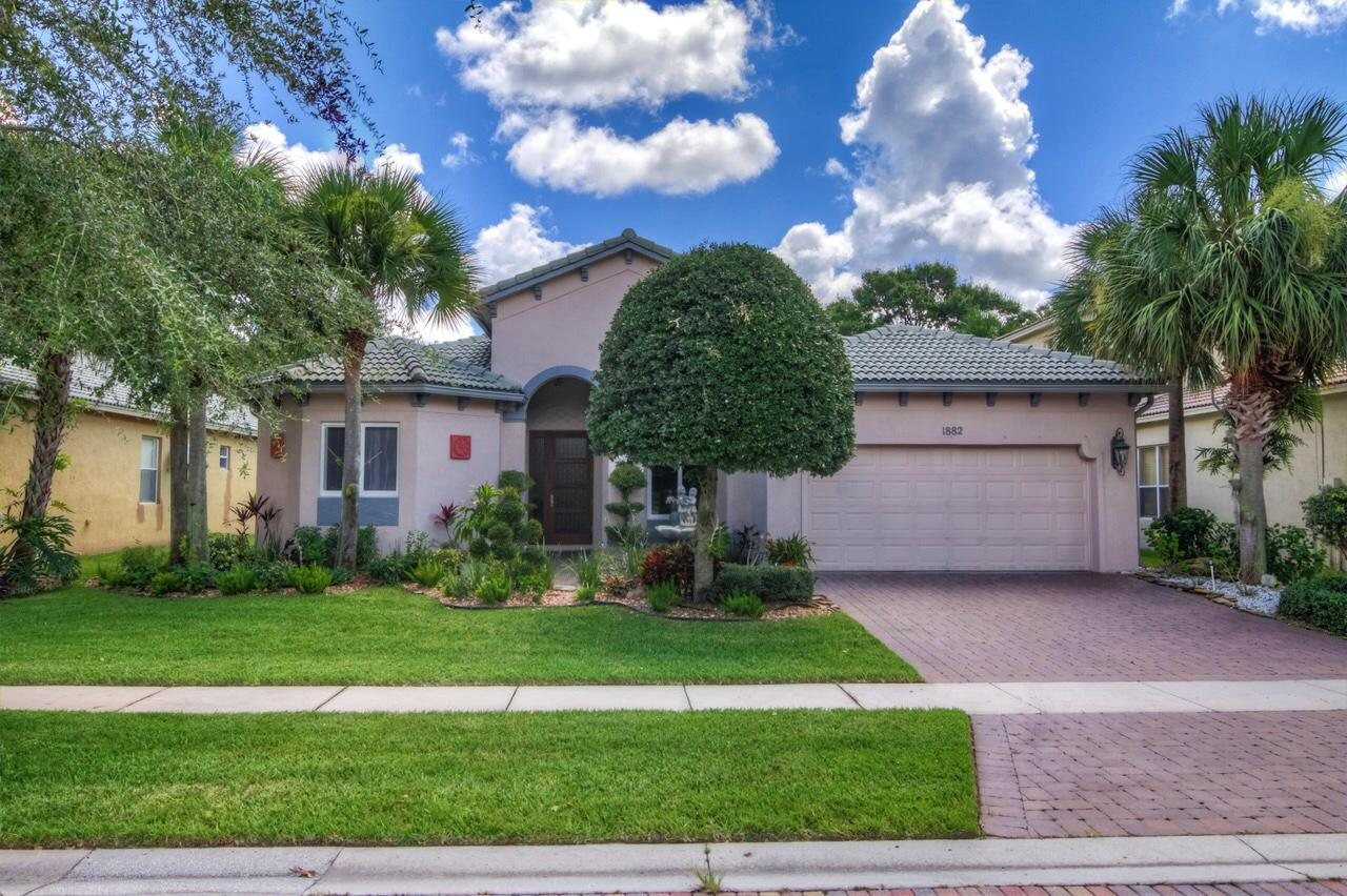 Home for sale in PALISADES West Palm Beach Florida