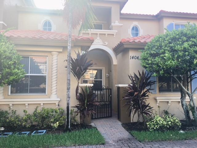 Home for sale in Emerald Dunes West Palm Beach Florida