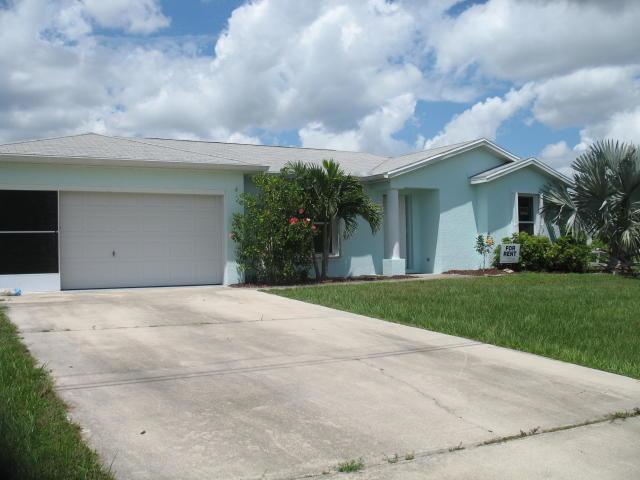 4412 SW Paley Road, Port Saint Lucie, FL 34953