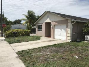 1301 N J Terrace, Lake Worth Beach, FL 33460