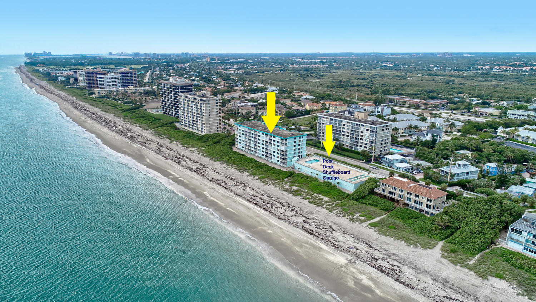 Photo of 900 Ocean Drive #205, Juno Beach, FL 33408