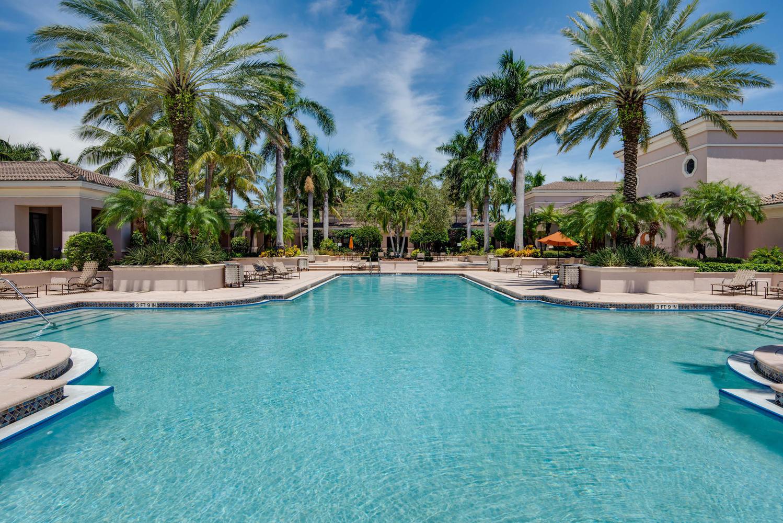 2730 Anzio Court, Palm Beach Gardens, Florida 33410, 1 Bedroom Bedrooms, ,1 BathroomBathrooms,Condo/Coop,For Rent,Anzio,3,RX-10551595
