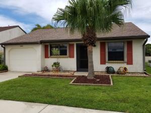 1362 SE Remington Court, Port Saint Lucie, FL 34952