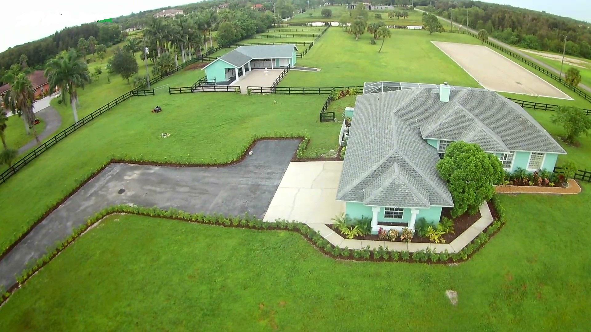 Loxahatchee, Florida 33470, 4 Bedrooms Bedrooms, ,2 BathroomsBathrooms,Residential,For Sale,Skyhawk,RX-10552135