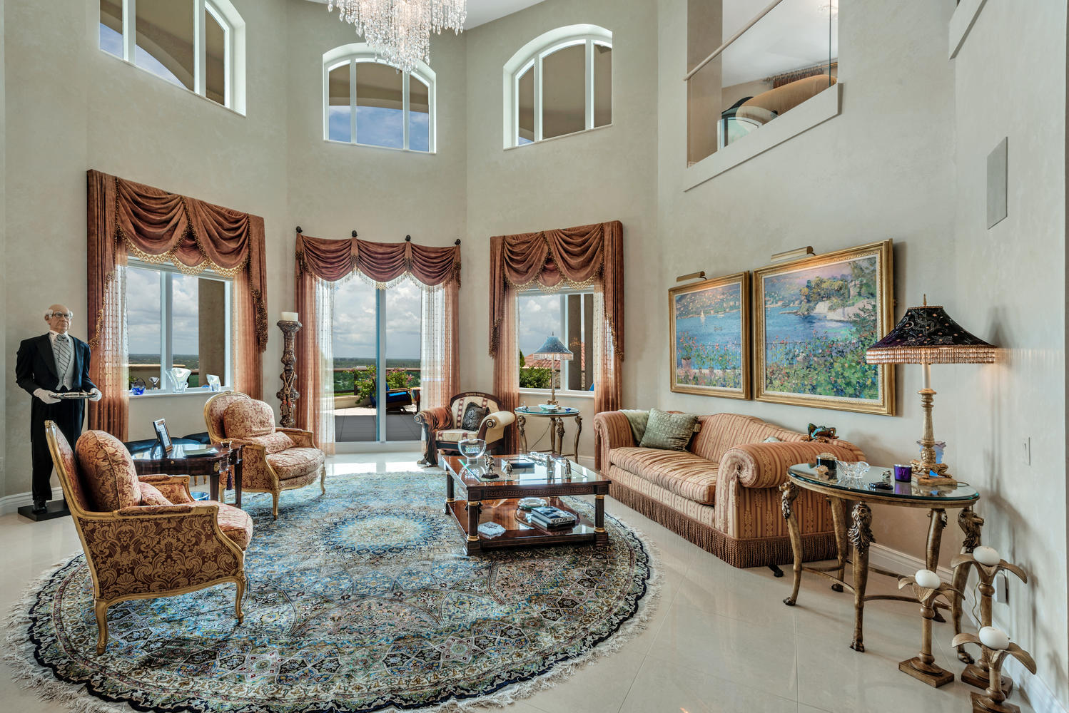 Home for sale in LANDMARK AT THE GARDENS CONDO Palm Beach Gardens Florida