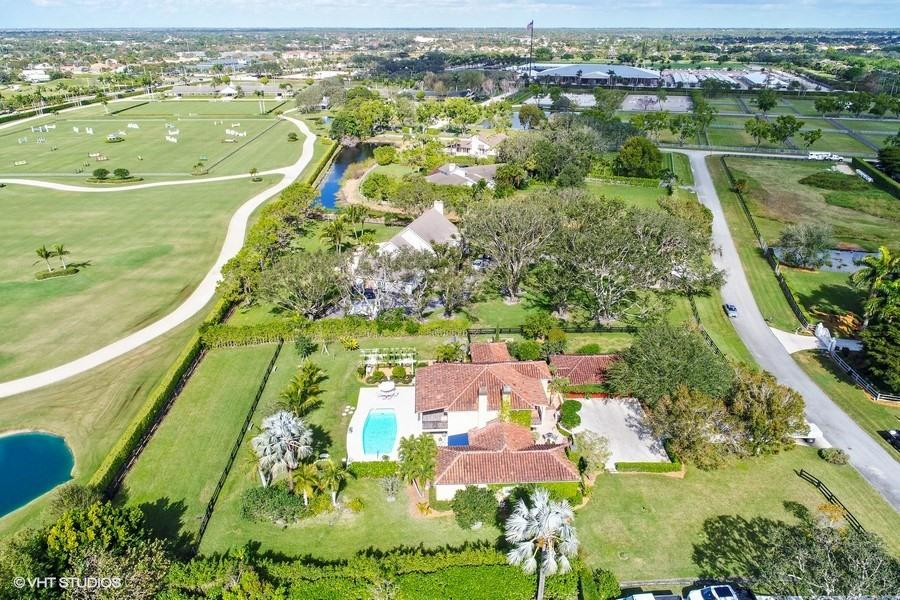 3245 Santa Barbara Drive, Wellington, Florida 33414, 4 Bedrooms Bedrooms, ,4.1 BathroomsBathrooms,Single Family,For Rent,Santa Barbara,RX-10552108