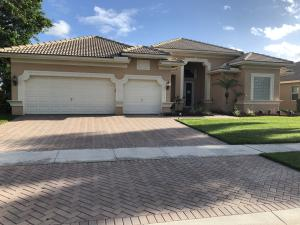 11162 Silver Ridge Street, Wellington, FL 33449