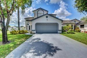 2954 Torrey Pine Lane, Lake Worth, FL 33462