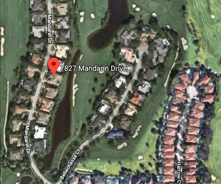 7827 Mandarin Drive
