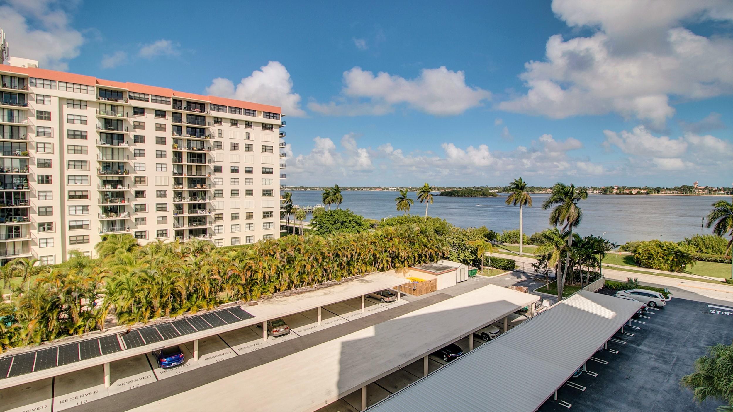 Photo of 3901 S Flagler Drive #606, West Palm Beach, FL 33405