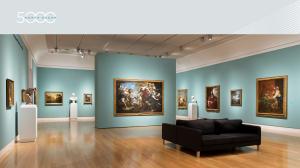 Art Galleries