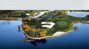 Golf PGA