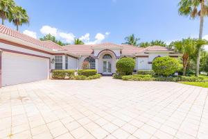 4838 SW Lake Grove Circle, Palm City, FL 34990