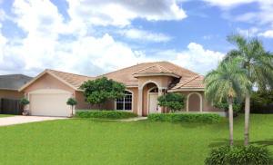 921 SW Jasper Avenue, Port Saint Lucie, FL 34953