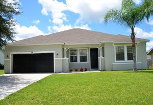538 SW Dailey Avenue, Port Saint Lucie, FL 34953