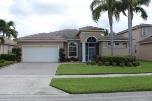 1340 Stonehaven Estates Drive, Royal Palm Beach, FL 33411
