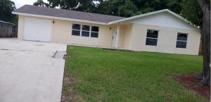 1926 Fittin Court, Lake Worth, FL 33461