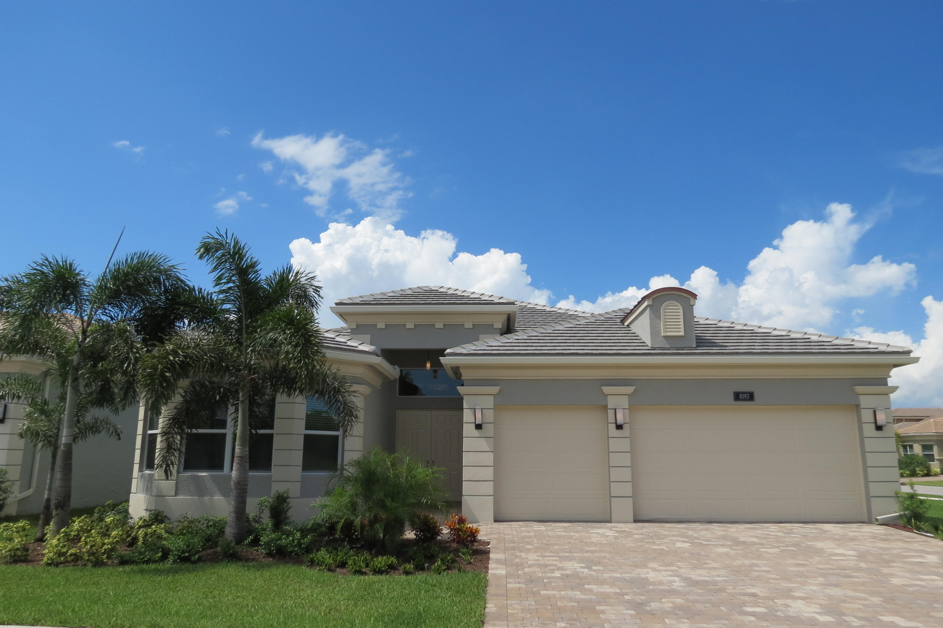 8193 Pyramid Peak Lane  Boynton Beach FL 33473
