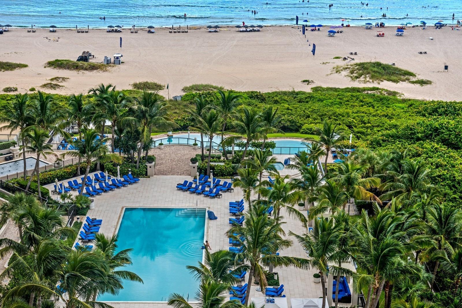 2700 N Ocean Drive Singer Island, FL 33404