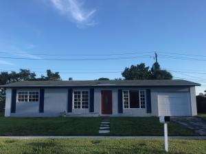 1655 S 25th Court, Riviera Beach, FL 33404