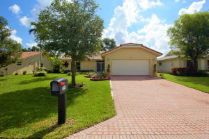 7897 Cloverfield Circle, Boca Raton, FL 33433